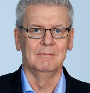 Torbjörn Karlsson.