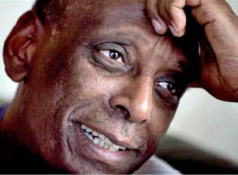 Fikru Maru har nu suttit fängslad i Etiopien i tre år.