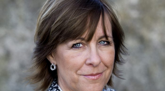 Karin Båtelson, ordförande i Sjukhusläkarna.
