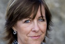 Karin Båtelson.
