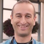 Nicholas Aujalay