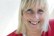 Margareta Berg
