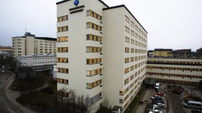 Akademiska
