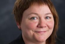 Maria Hägglund är forskare vid Centrum för Hälsoinformatik vid Karolinska Institutet.