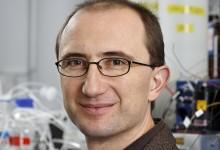 Forskaren Matej Oresic. Foto: Antonin Halas