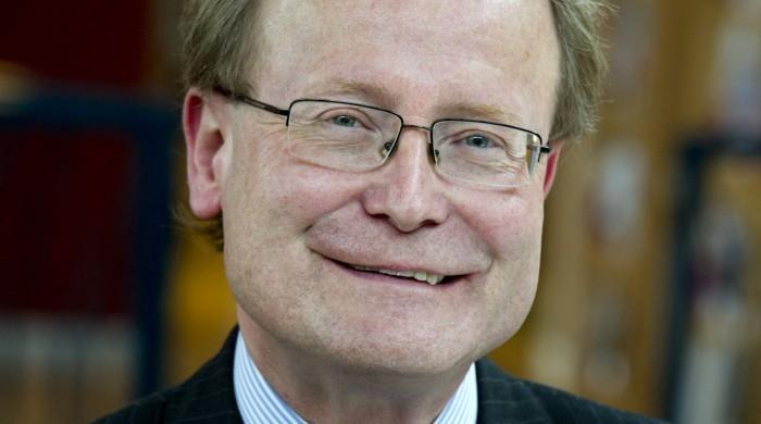 KI:s styrelse har fortsatt förtroende för rektorn Anders Hamsten.