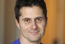 Karl Kodeda är docent och överläkare vi Sahlgrenska universitetssjukhuset östra.