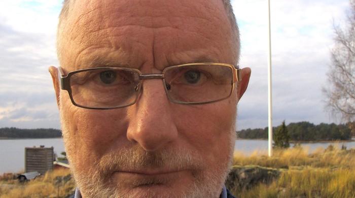 Johan Thyberg har i flera år varnat för den ökade kommersialiseringen av forskningen.