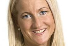 Cecilia Widegren (M).
