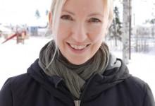 Maria Gustafsson.