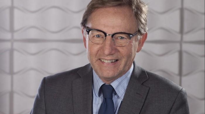 Jens Schollin. Foto: Dan Lindberg