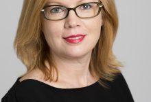 Anna Starbrink (L), hälso- och sjukvårdslandstingsråd.