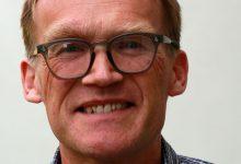 Johan Styrud, ordförande för Stockholms läkarförening.
