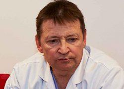 Lars T Johansson arbetade som lokförare fram till 90-talets lågkonjunktur.