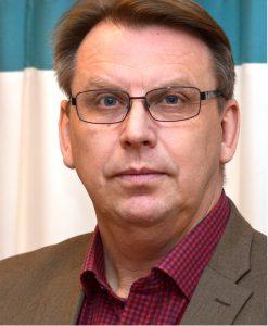 Peder Karlsson, enhetschef på IVO:s avdelning Mitt.