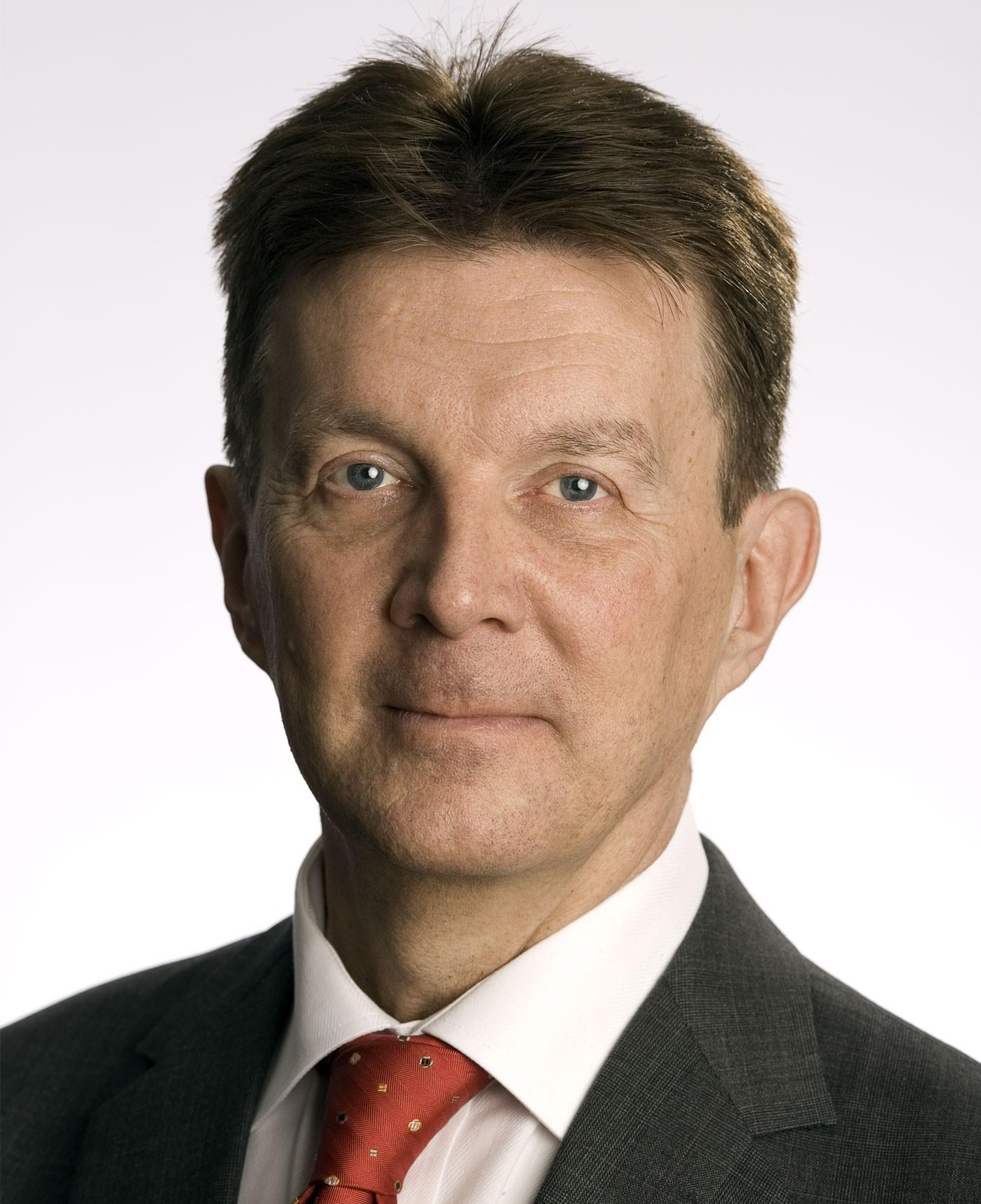 Lars-Erik Holm
