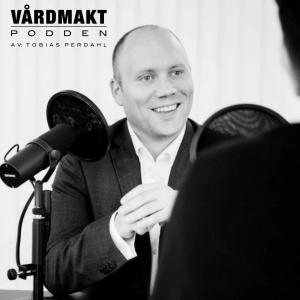 Vardmaktpodden Podcaster (2)